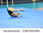orenburg  russia  26 27 may...   Shutterstock . vector #1187032900