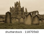 A Sepia Coloured Picture Of A...