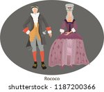 illustration vector isolated of ... | Shutterstock .eps vector #1187200366