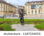 Vevey  Switzerland   April 15...