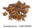 anise | Shutterstock . vector #118729450