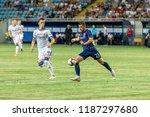 odessa  ukraine   august 3 ... | Shutterstock . vector #1187297680