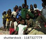 lwizi  katanga  democratic... | Shutterstock . vector #1187327779