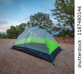 usa  arizona  navajo nation ... | Shutterstock . vector #1187480146