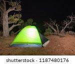 usa  arizona  navajo nation ... | Shutterstock . vector #1187480176