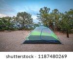 usa  arizona  navajo nation ... | Shutterstock . vector #1187480269