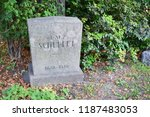 vienna  austria   september 21  ...   Shutterstock . vector #1187483053