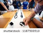 strasbourg  france   sep 21 ... | Shutterstock . vector #1187503513