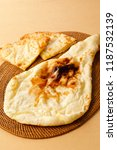 indian naan bread    Shutterstock . vector #1187532139