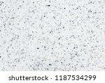 pattern terrazzo floor or... | Shutterstock . vector #1187534299