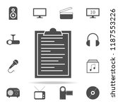 document tablets icon. web...