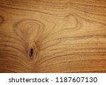 wood texture background. | Shutterstock . vector #1187607130