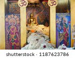 Buddha Statue At Wat Phra That...