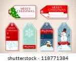 detailed illustration of a set... | Shutterstock .eps vector #118771384