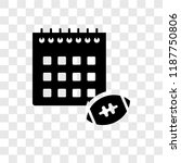 calendar vector icon isolated...