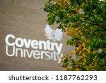 coventry  uk   september 21 ... | Shutterstock . vector #1187762293