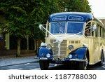 coventry  uk   september 21th ... | Shutterstock . vector #1187788030