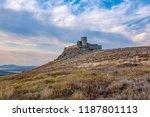 enisala fortress dobruja... | Shutterstock . vector #1187801113
