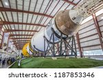 houston  texas   august  2018 ... | Shutterstock . vector #1187853346