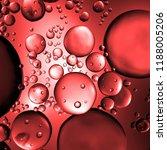 3d render abstract background... | Shutterstock . vector #1188005206