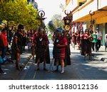 ciudad de guatemala  guatemala  ... | Shutterstock . vector #1188012136