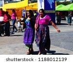 ciudad de guatemala  guatemala  ... | Shutterstock . vector #1188012139