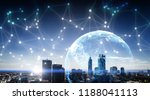 new technologies for your... | Shutterstock . vector #1188041113