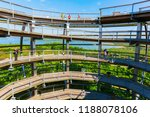prora  germany may 13  2018 ... | Shutterstock . vector #1188078106