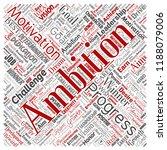vector conceptual leadership...   Shutterstock .eps vector #1188079006