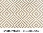 watercolor geometrical pattern... | Shutterstock . vector #1188080059