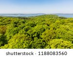 picture of an aerial view of... | Shutterstock . vector #1188083560