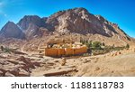 panorama of the sacred... | Shutterstock . vector #1188118783