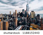 aerial view from helicopter... | Shutterstock . vector #1188152443