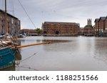 gloucester  gloucester   united ...   Shutterstock . vector #1188251566
