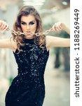 fashion  accessory  style....   Shutterstock . vector #1188269449