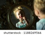 beauty  look  fashion. baby...   Shutterstock . vector #1188269566