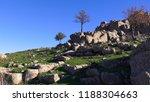 assos  ruins of ancient city ... | Shutterstock . vector #1188304663