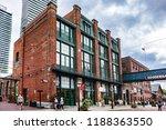 toronto  canada   august 24 ... | Shutterstock . vector #1188363550