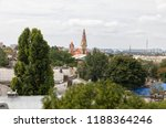 odessa  ukraine   sep. 09  2018 ...   Shutterstock . vector #1188364246