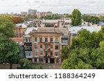 odessa  ukraine   sep. 09  2018 ...   Shutterstock . vector #1188364249