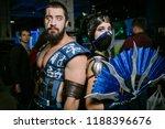 kiev  ukraine   september 23 ...   Shutterstock . vector #1188396676