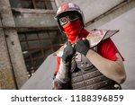 kiev  ukraine   september 23 ...   Shutterstock . vector #1188396859