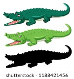 different graphic type of... | Shutterstock .eps vector #1188421456