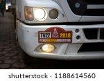 salar de uyuni  bolivia  ...   Shutterstock . vector #1188614560