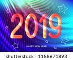 2019 new year abstract ...