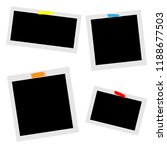 illustrates with four... | Shutterstock .eps vector #1188677503