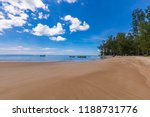 nai yang beach   surroundings... | Shutterstock . vector #1188731776