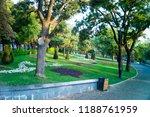 odessa  ukraine. walk in the... | Shutterstock . vector #1188761959