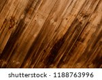 old wood reclaimed plank... | Shutterstock . vector #1188763996