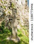 bran  transylvania region  ... | Shutterstock . vector #1188773446